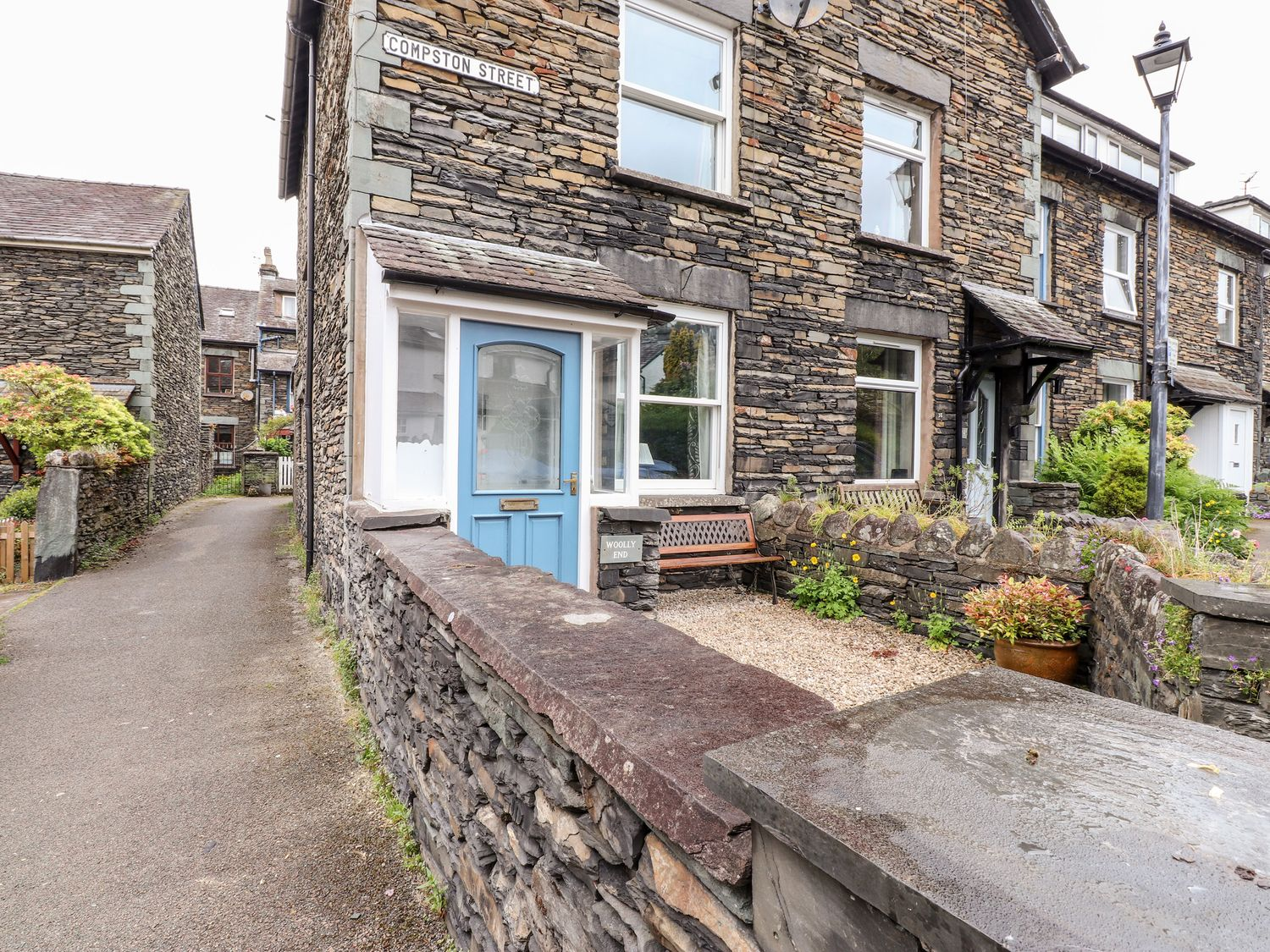Woolly End Cottage - Lake District - 1041567 - photo 1