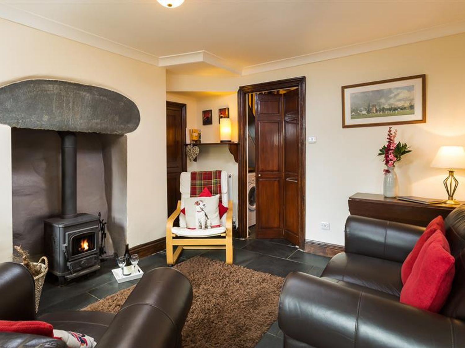 Busk Cottage - Lake District - 1041568 - photo 1