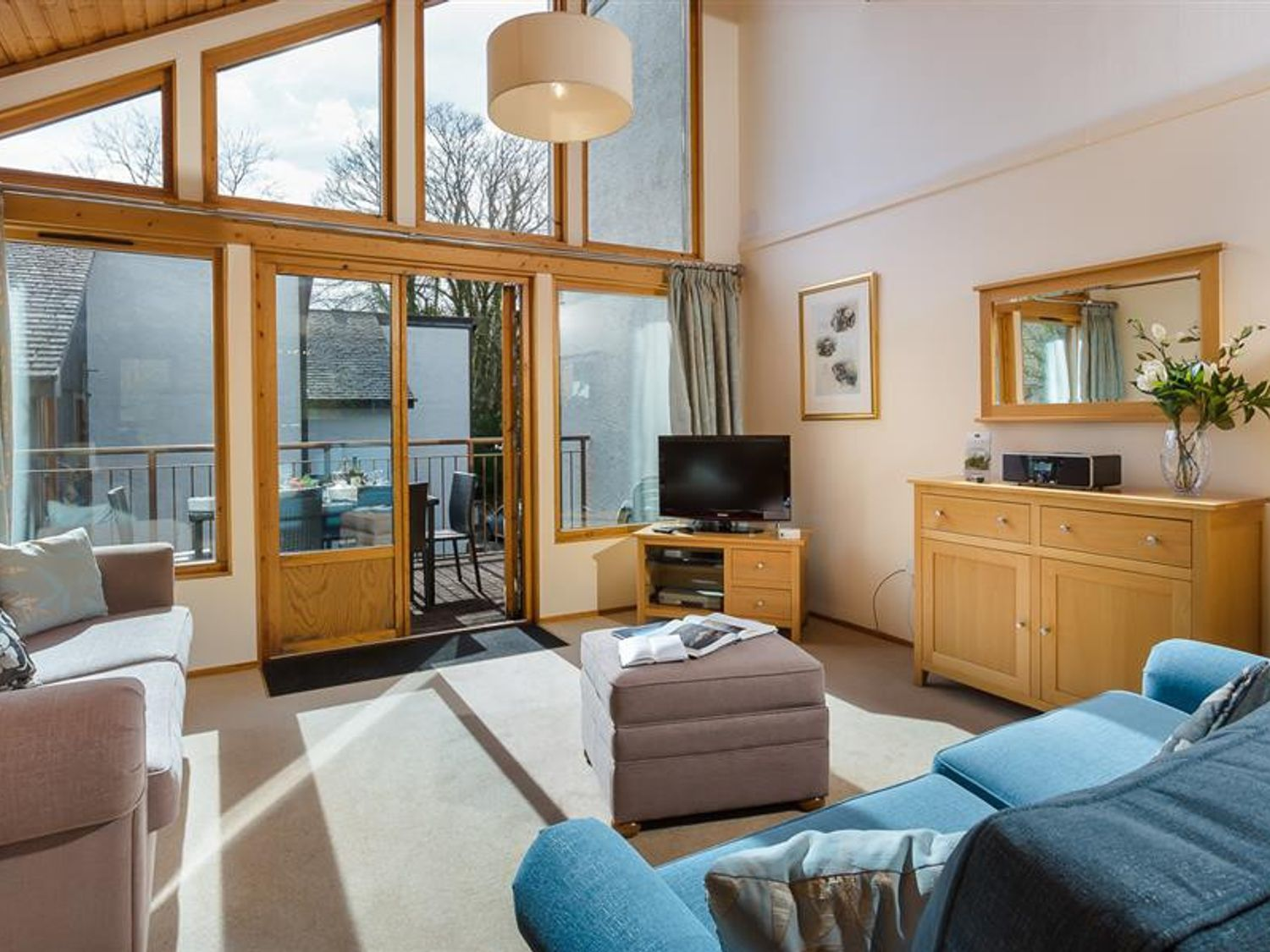 Helvellyn Lodge - Number 7 - Lake District - 1041572 - photo 1