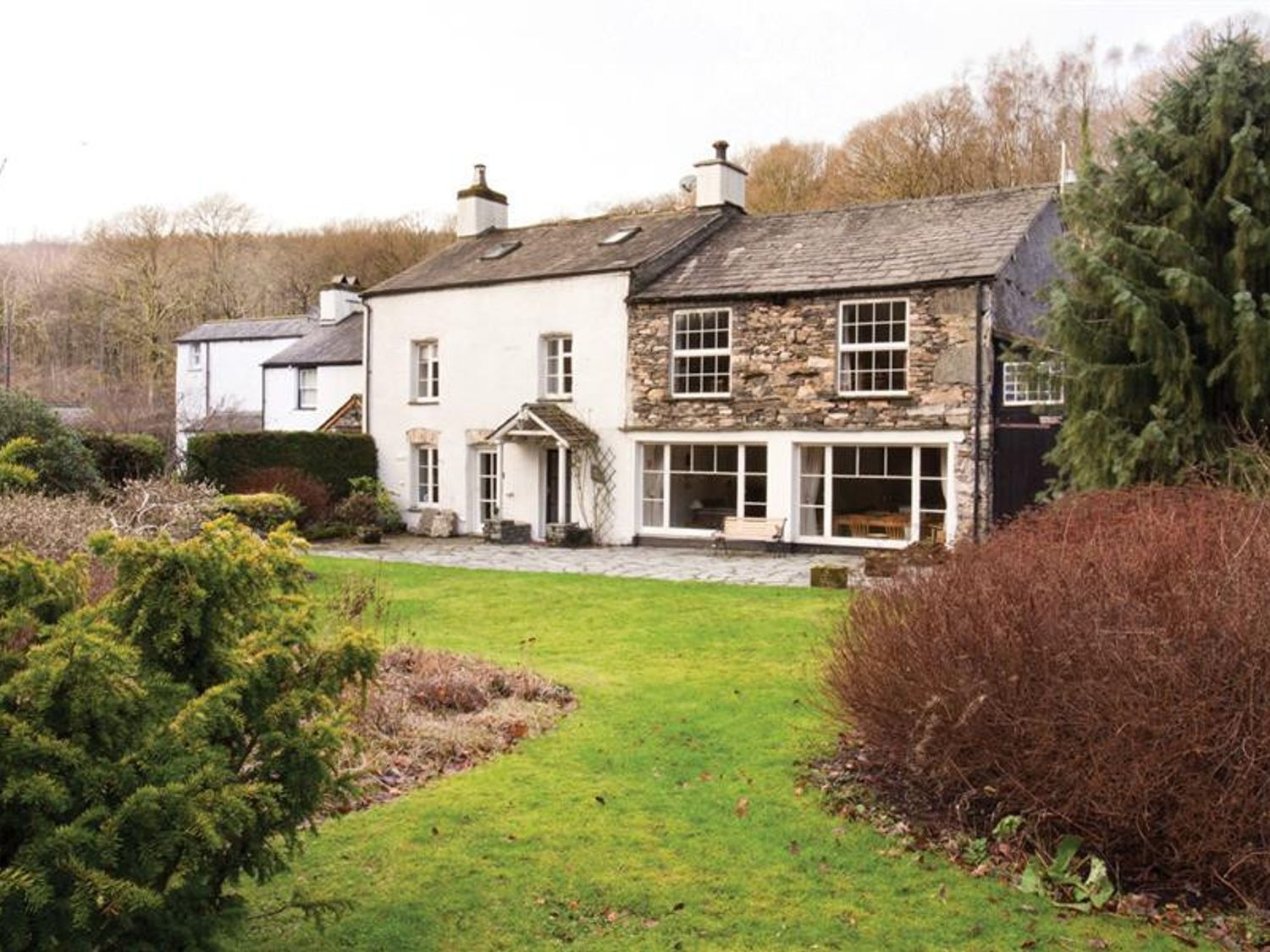 Beck Cottage - Lake District - 1041573 - photo 1