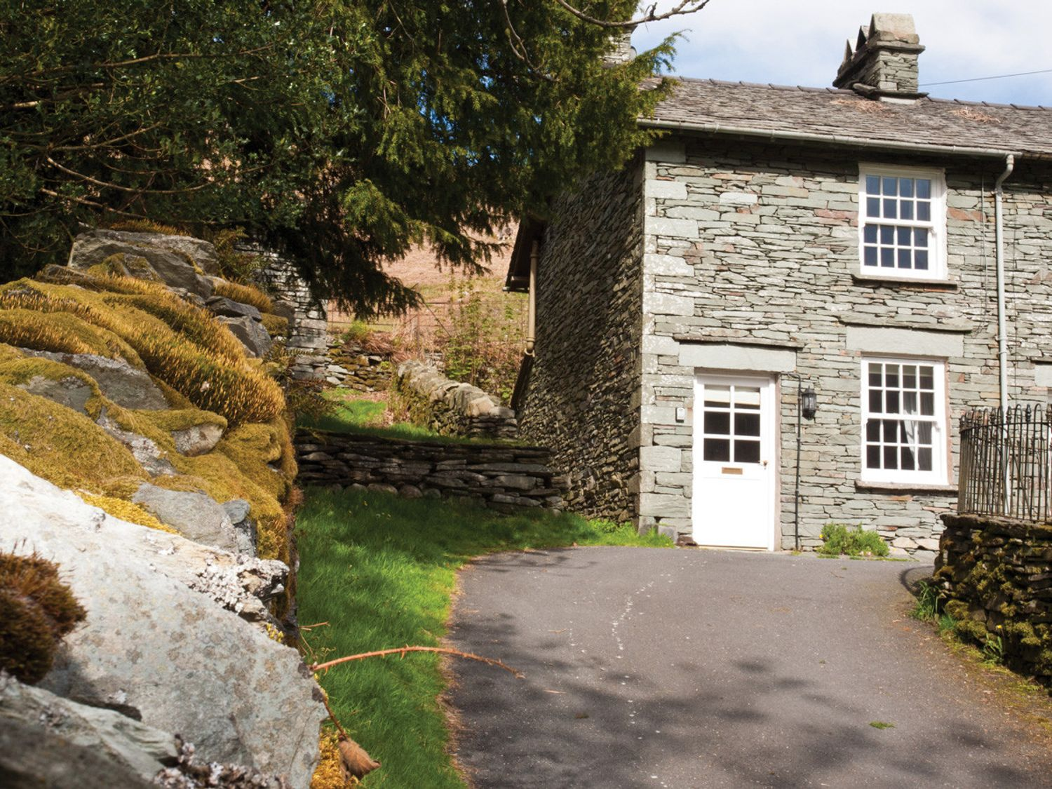 Honeypot Cottage - Lake District - 1041575 - photo 1