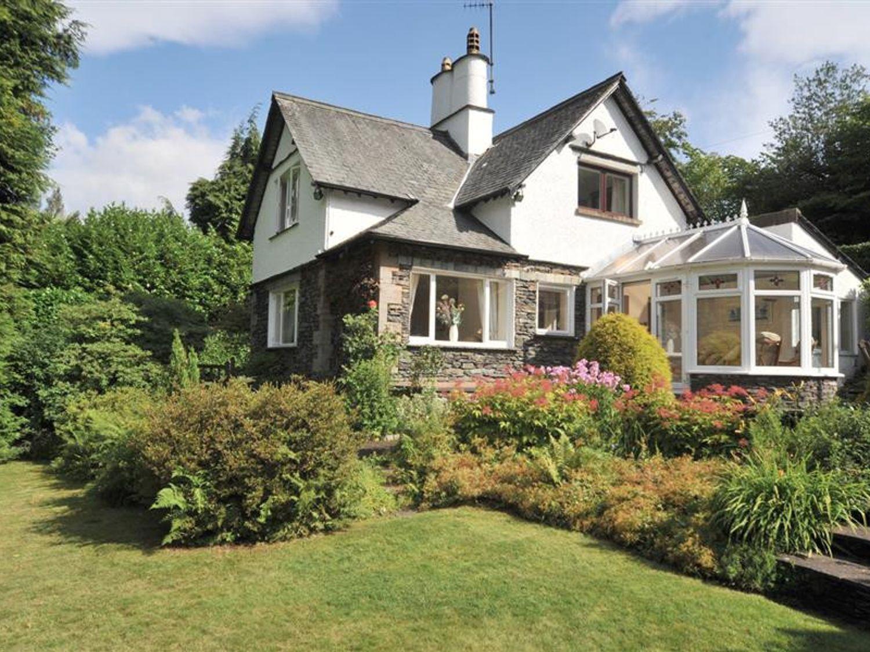 Brunton Lodge - Lake District - 1041582 - photo 1