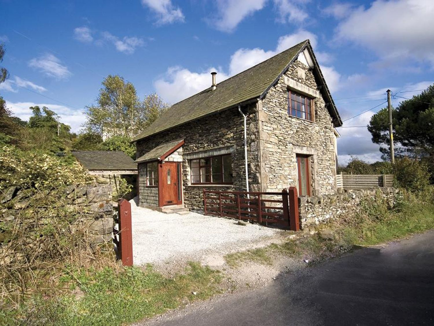 The Old Chapel - Lake District - 1041583 - photo 1