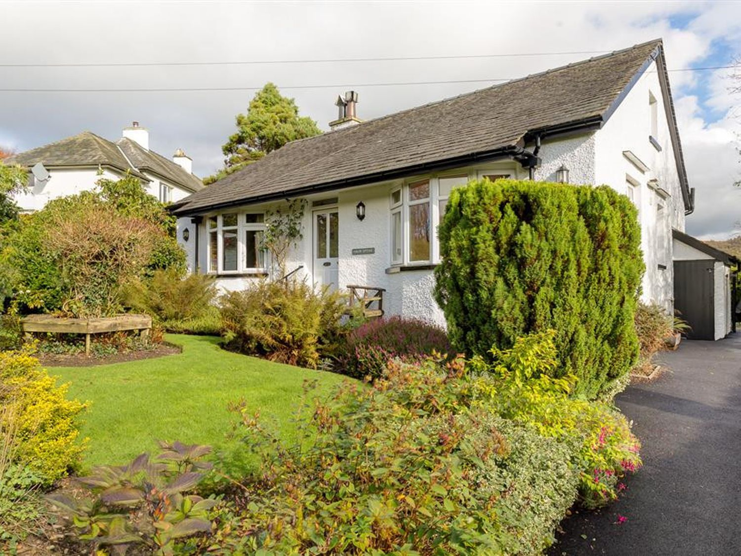 Curlew Cottage - Lake District - 1041633 - photo 1