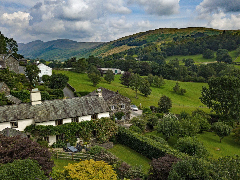 Townfoot Farmhouse - Lake District - 1041662 - photo 1