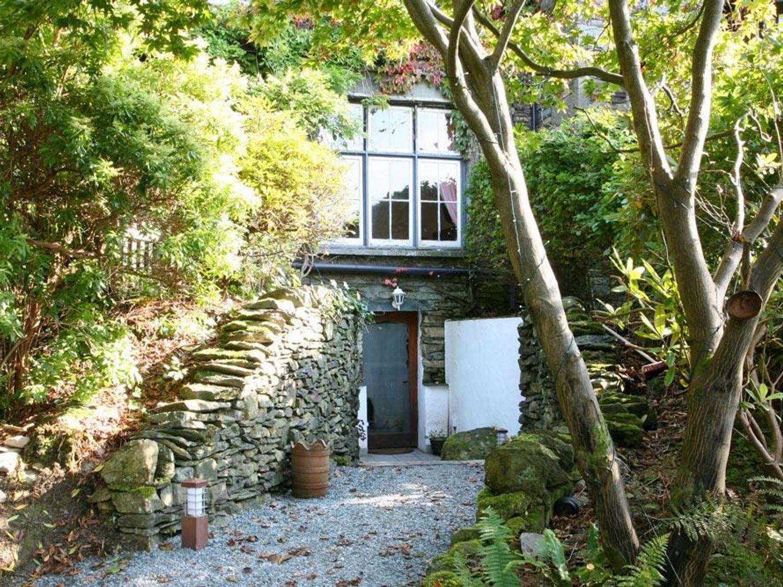 Wisteria Cottage Studio - Lake District - 1041670 - photo 1