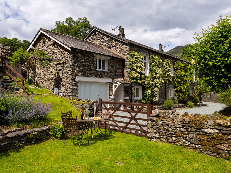 2 Hart Head Barn - Lake District - 1041674 - photo 1