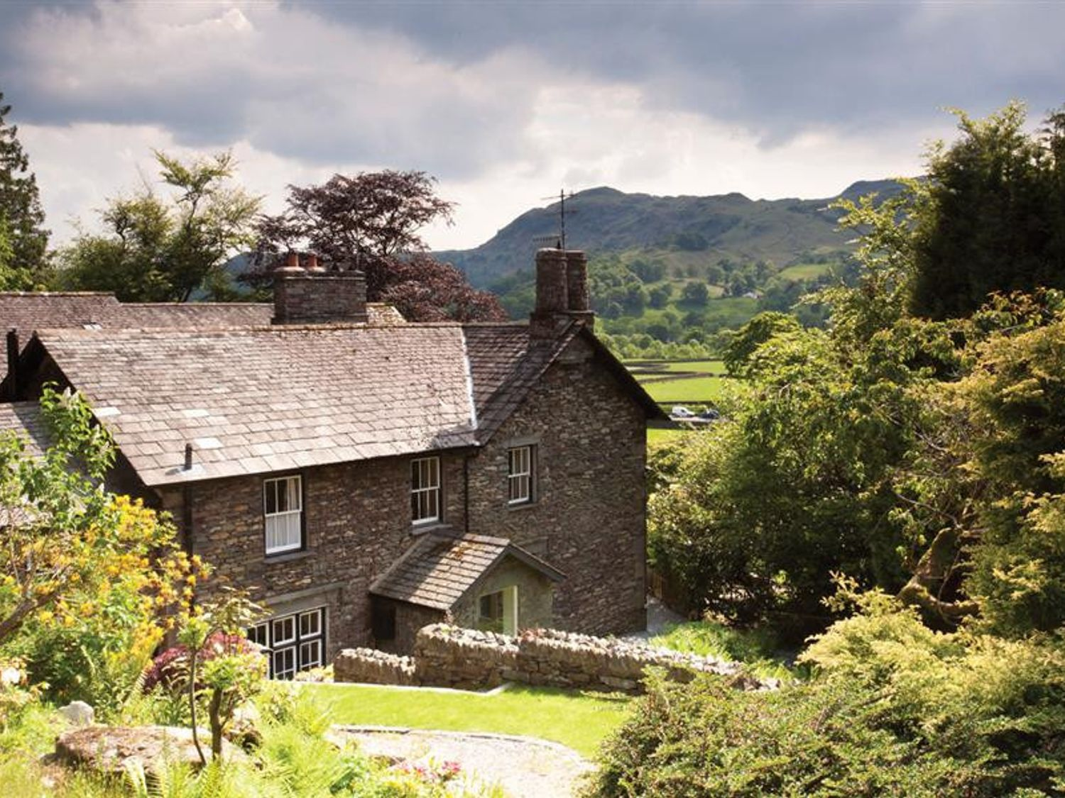 Eller Close House - Lake District - 1041682 - photo 1
