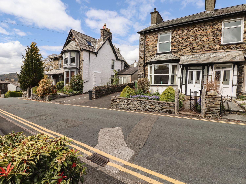 Ash Cottage - Lake District - 1041721 - photo 1