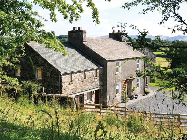 Goswick Hall - Lake District - 1041741 - photo 1