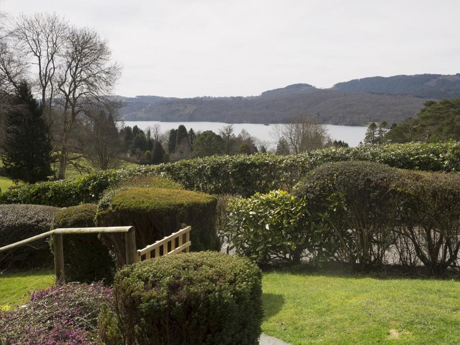 Lake Lodge - Lake District - 1041749 - photo 1