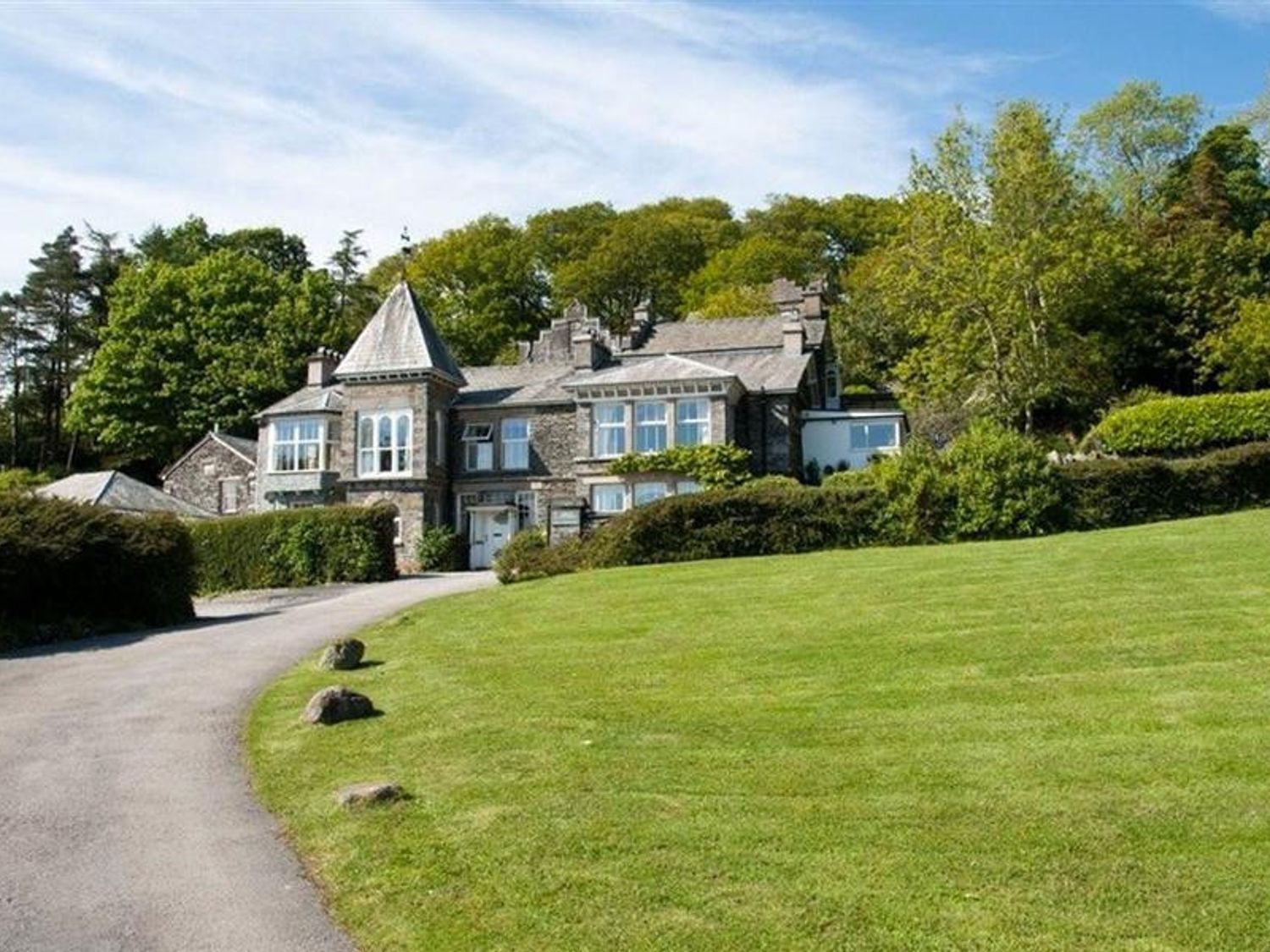 The Top Garden Suite - Lake District - 1041755 - photo 1