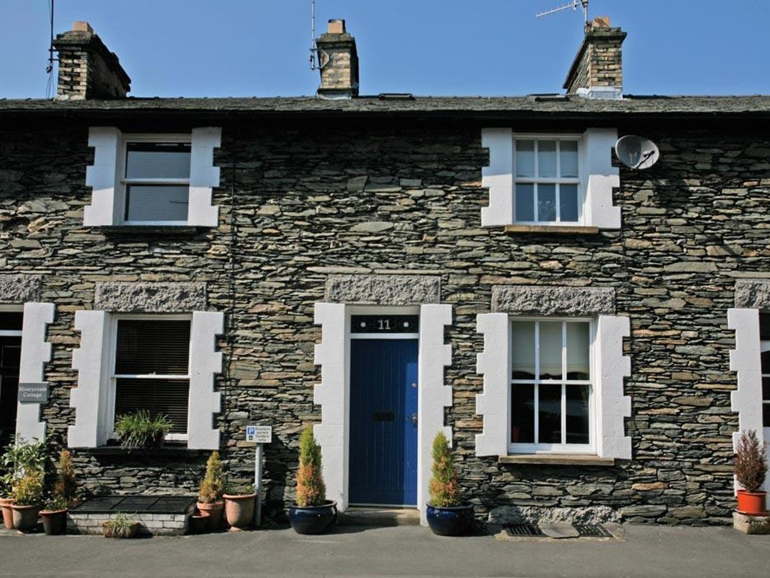 Charlottes Cottage - Lake District - 1041771 - photo 1