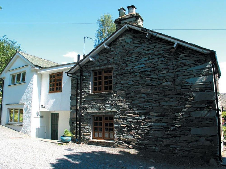 Gunpowder Cottage - Lake District - 1041799 - photo 1