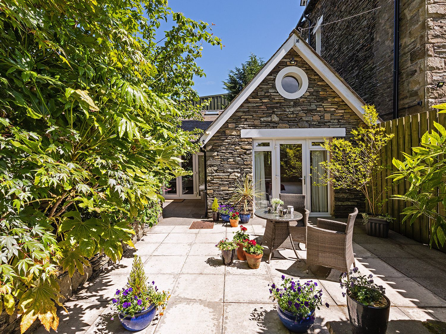 Wheatlands Cottage - Lake District - 1041822 - photo 1