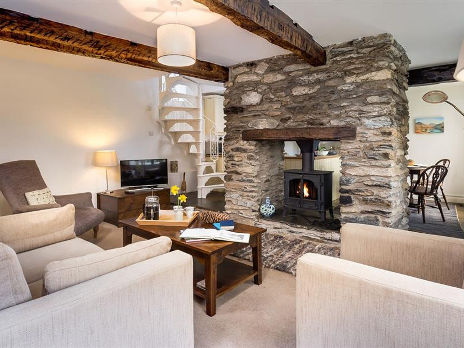 Camellia Cottage - Lake District - 1041837 - photo 1
