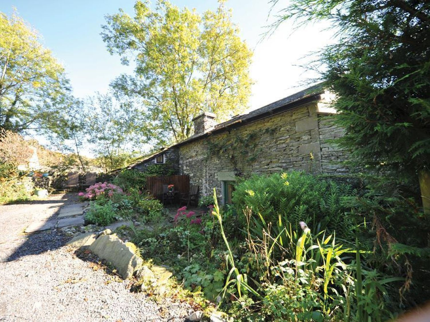 Azalea Cottage - Lake District - 1041873 - photo 1