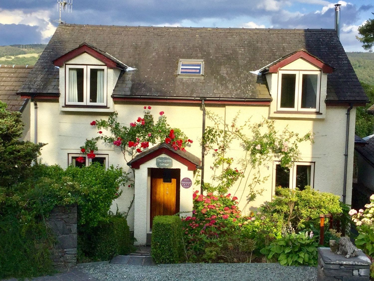 Garden Cottage At Coniston - Lake District - 1041905 - photo 1