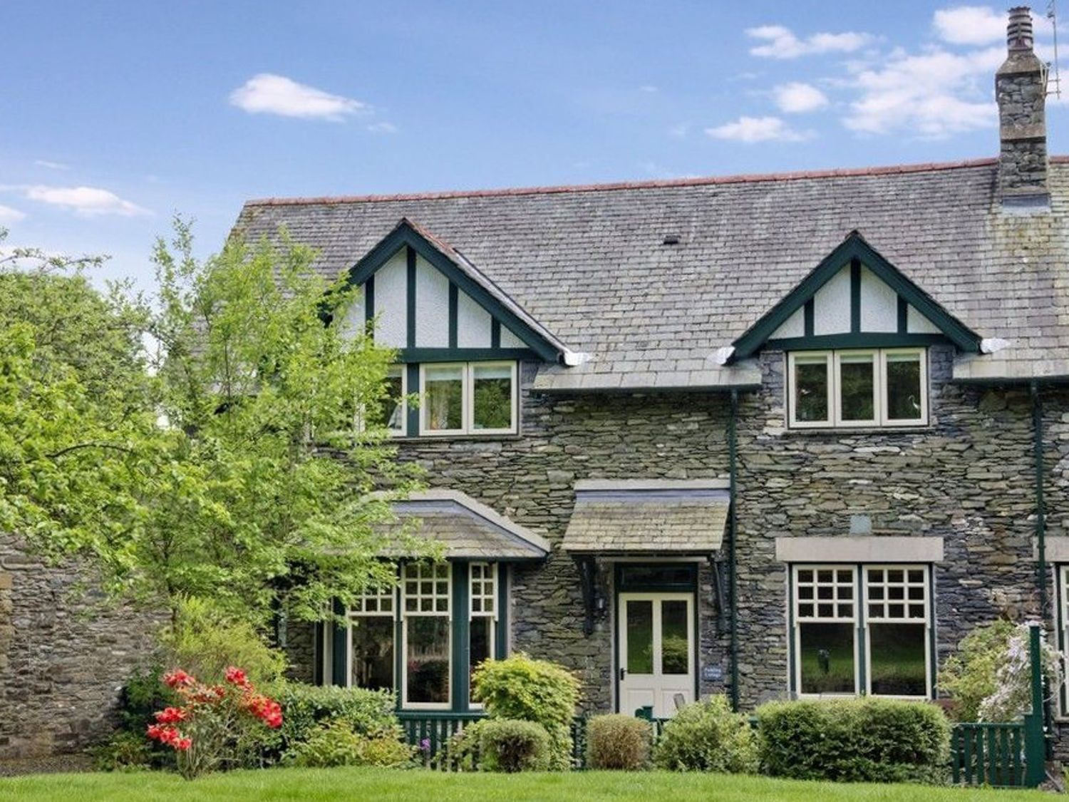 Pudding Cottage - Lake District - 1041914 - photo 1