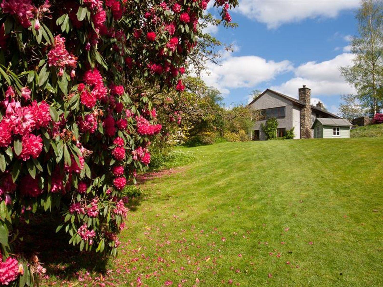 The Grange Lodge - Lake District - 1041919 - photo 1