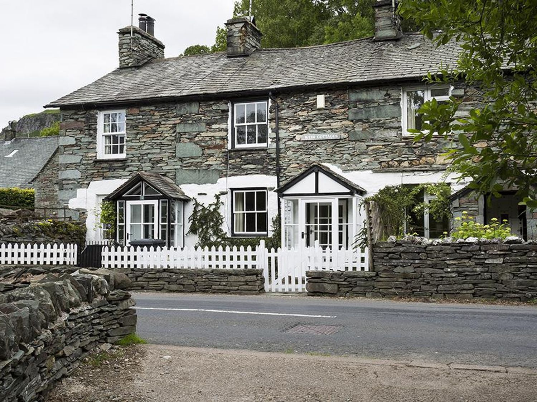 Weir Cottage - Lake District - 1041923 - photo 1