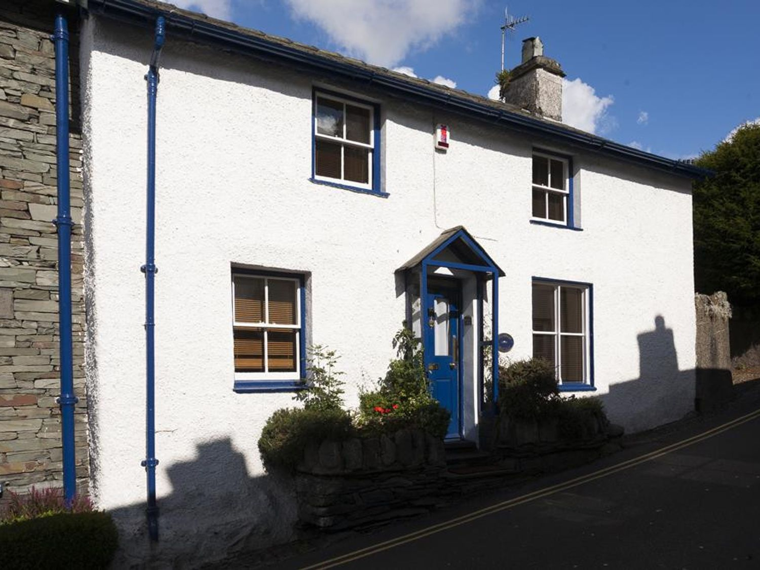 Springwell Cottage - Lake District - 1042006 - photo 1