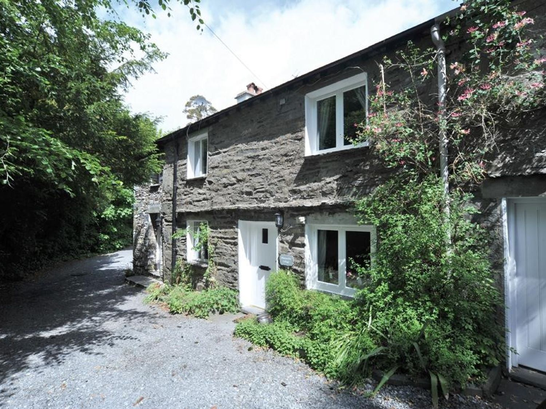 Old Honeysuckle Cottage - Lake District - 1042018 - photo 1