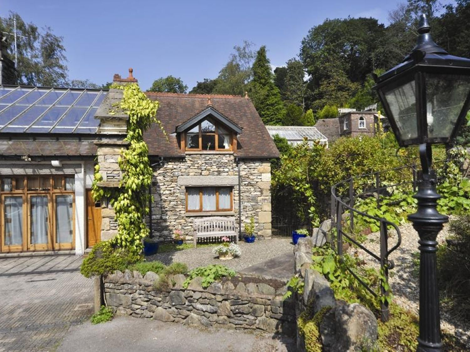 The Carriage House - Lake District - 1042031 - photo 1