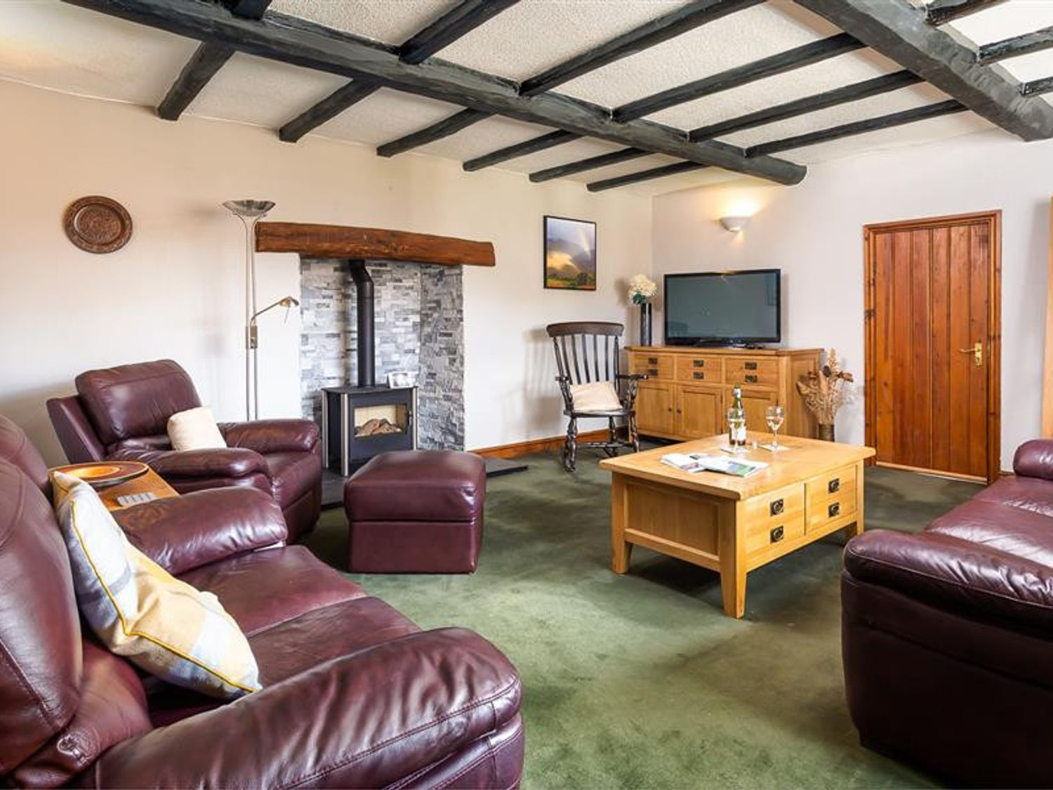 Gale Lodge Cottage - Lake District - 1042048 - photo 1