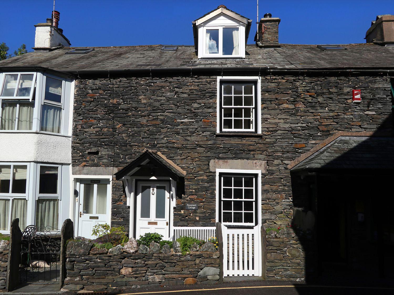 Pavement Cottage - Lake District - 1042053 - photo 1