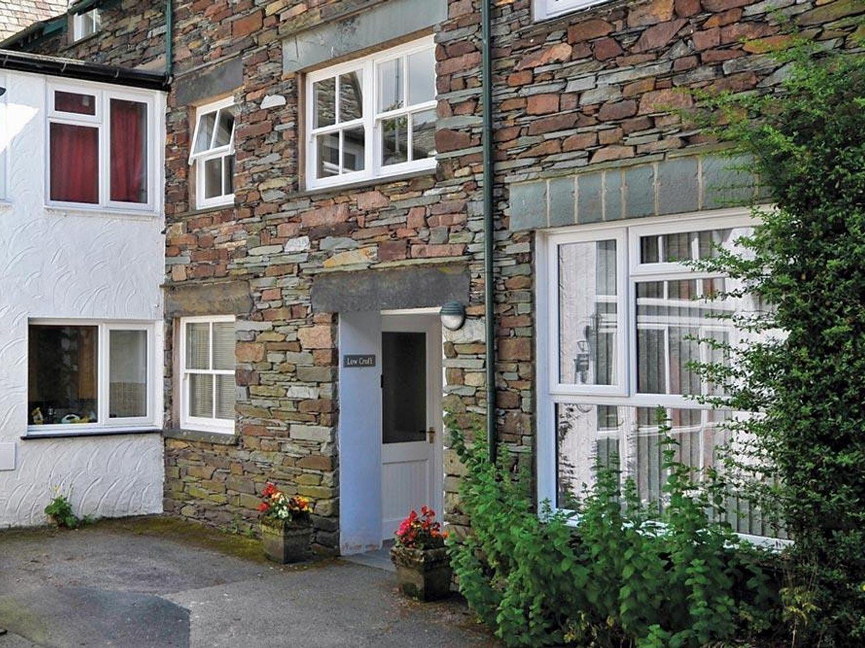 Low Croft Cottage - Lake District - 1042069 - photo 1
