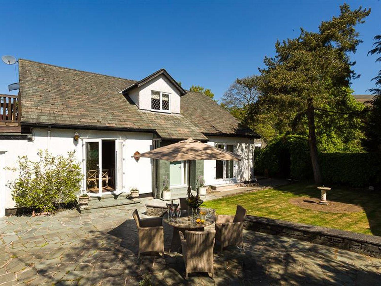 Osprey House - Lake District - 1042075 - photo 1