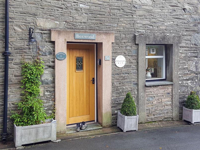 Boxwood Cottage - Lake District - 1042112 - photo 1