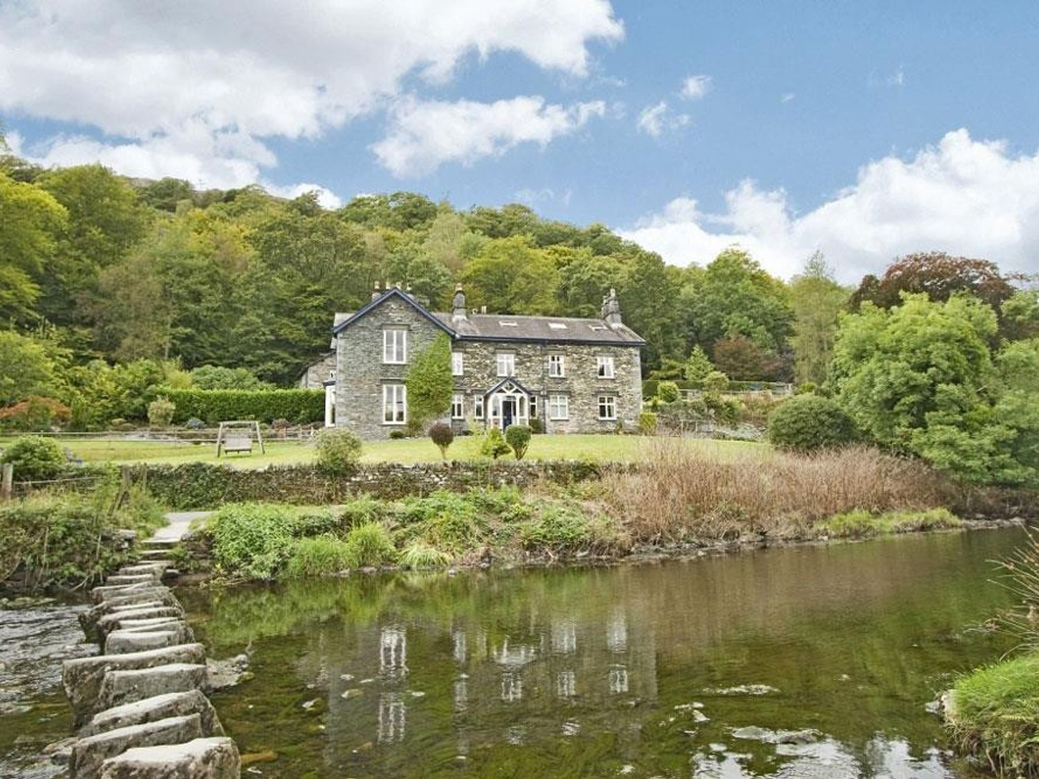 Stablemans Cottage at Stepping Stones - Lake District - 1042115 - photo 1