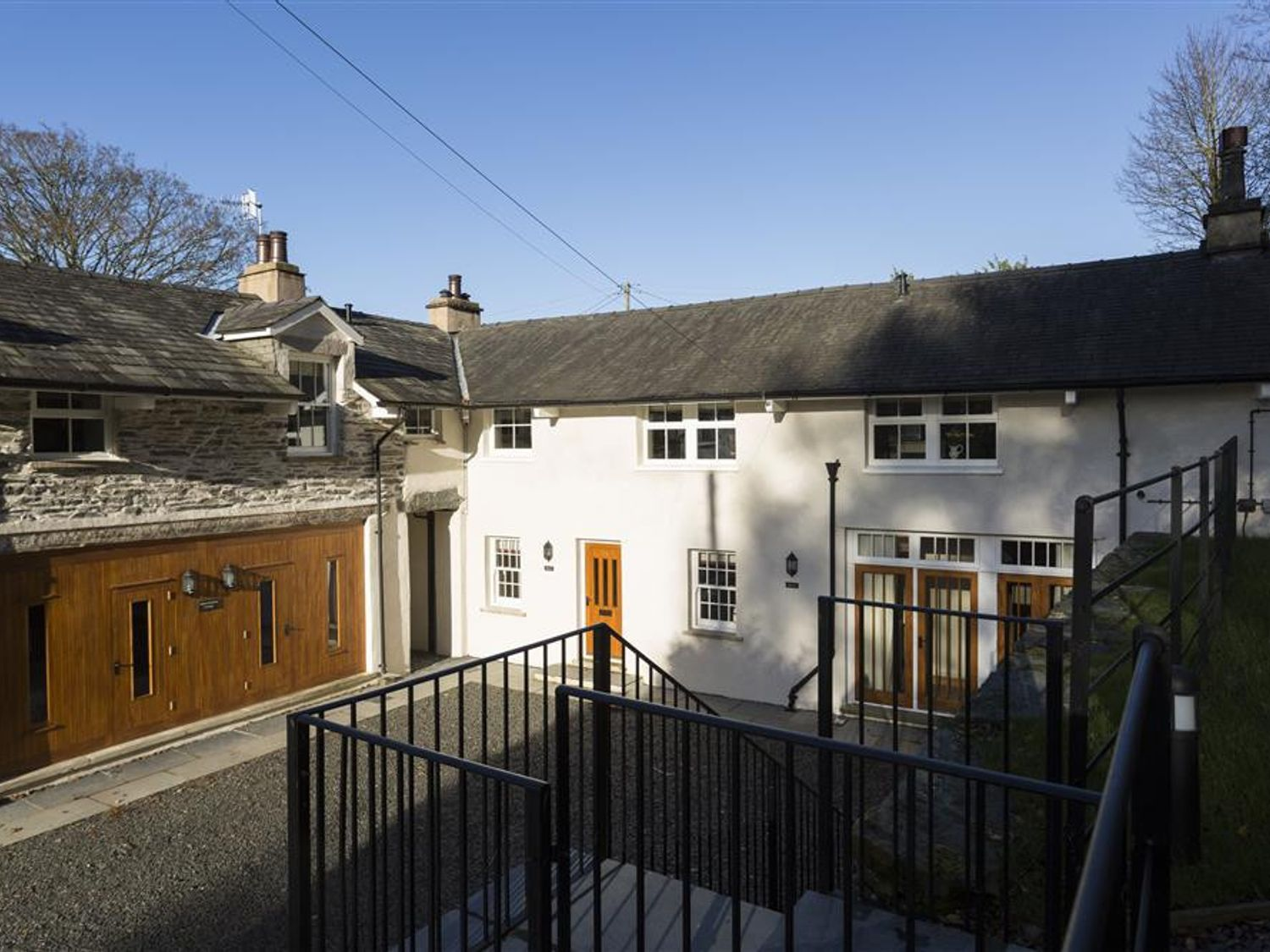 The Abbots Reading Cottages - Lake District - 1042126 - photo 1