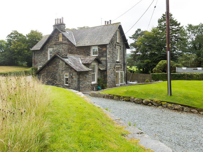 Hawkshead Hall - Lake District - 1042182 - photo 1