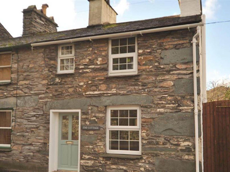 End Cottage - Lake District - 1042183 - photo 1