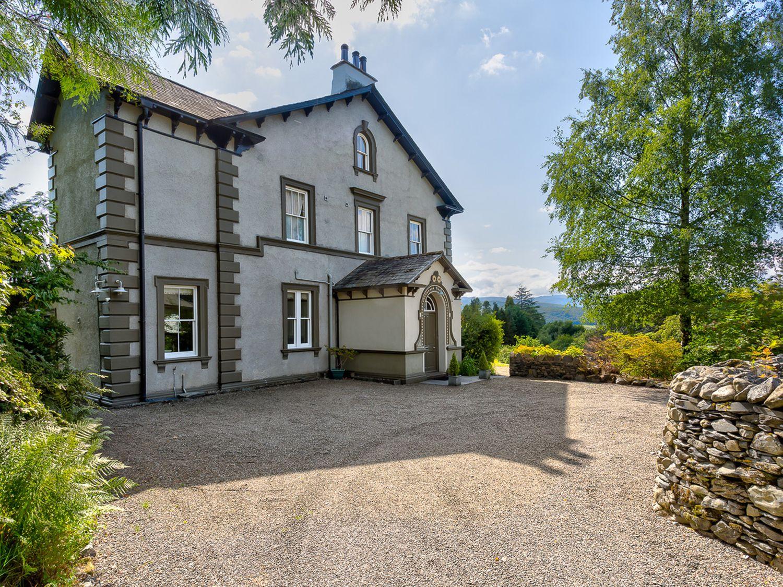 The Grange - Lake District - 1042206 - photo 1