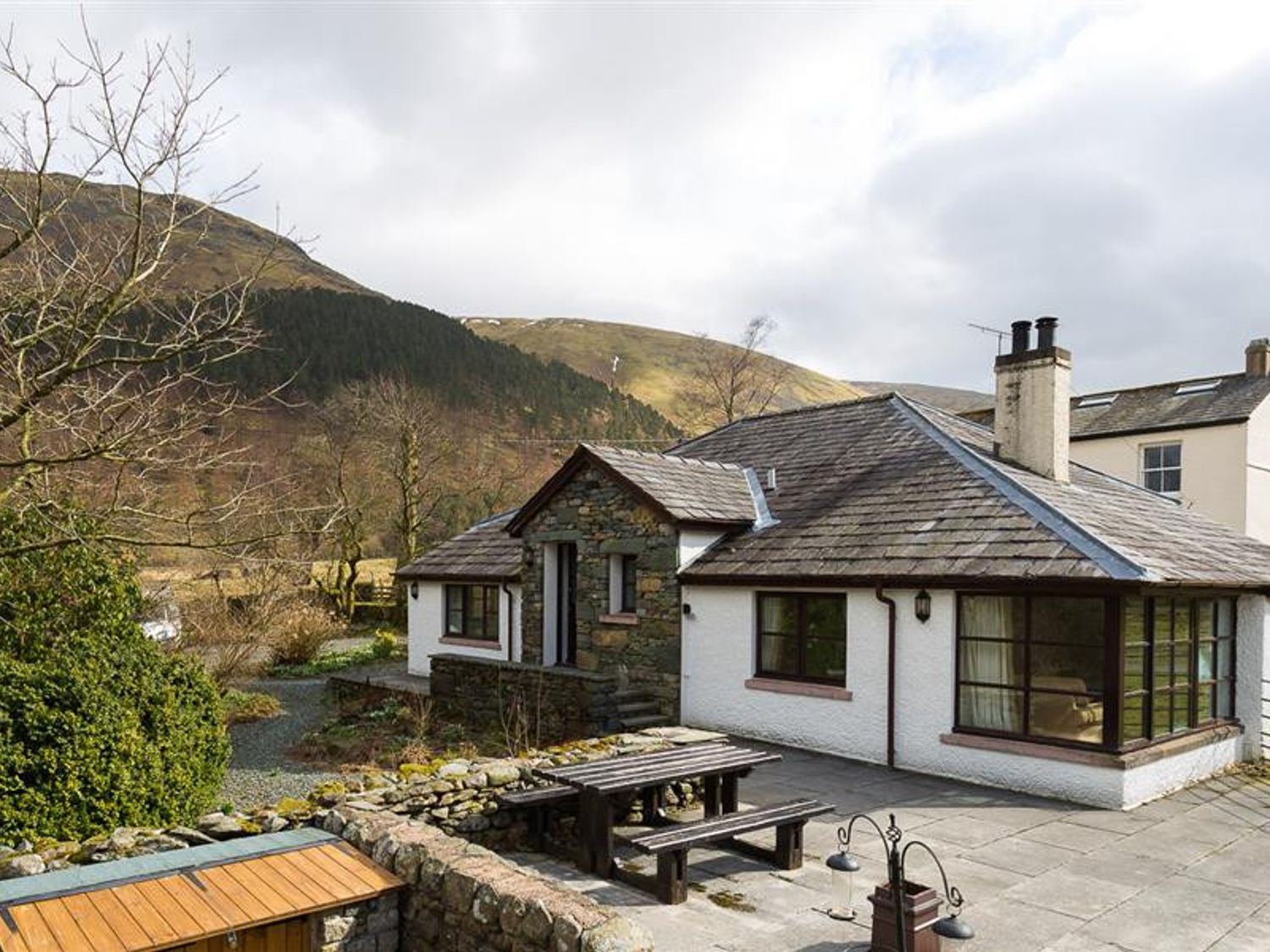 Thirlmere Cottage - Lake District - 1042207 - photo 1