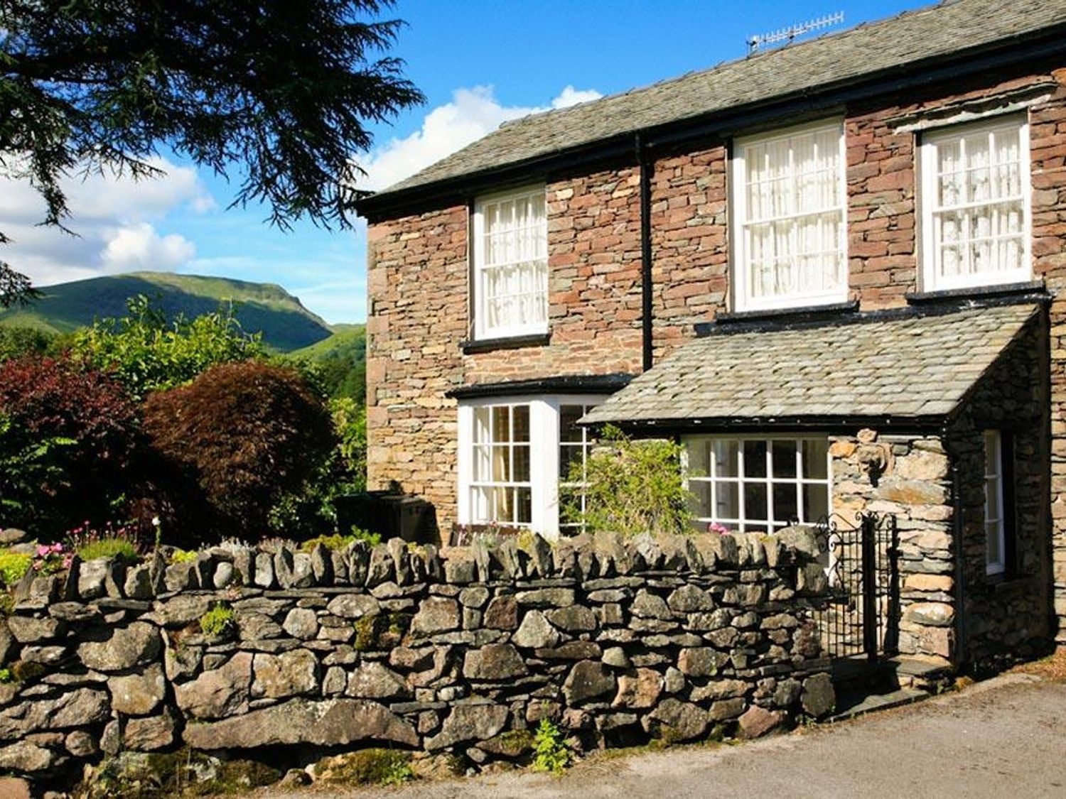 Pavement End Cottage - Lake District - 1042245 - photo 1
