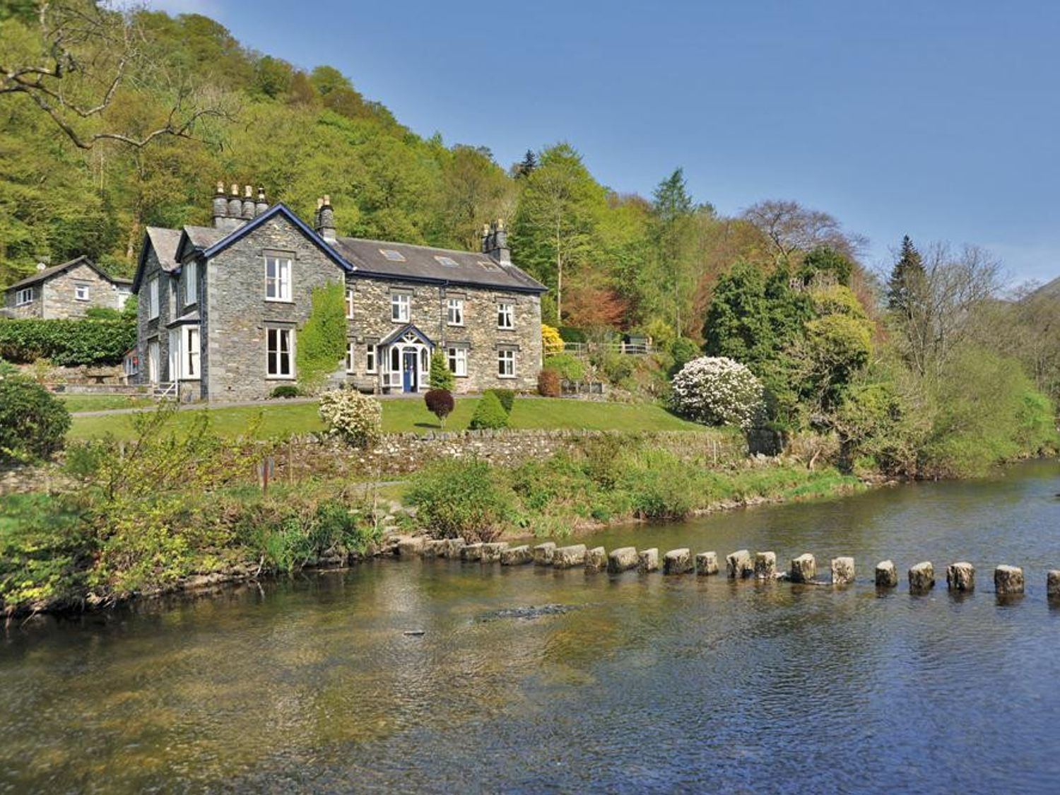 Stepping Stones House - Lake District - 1042257 - photo 1