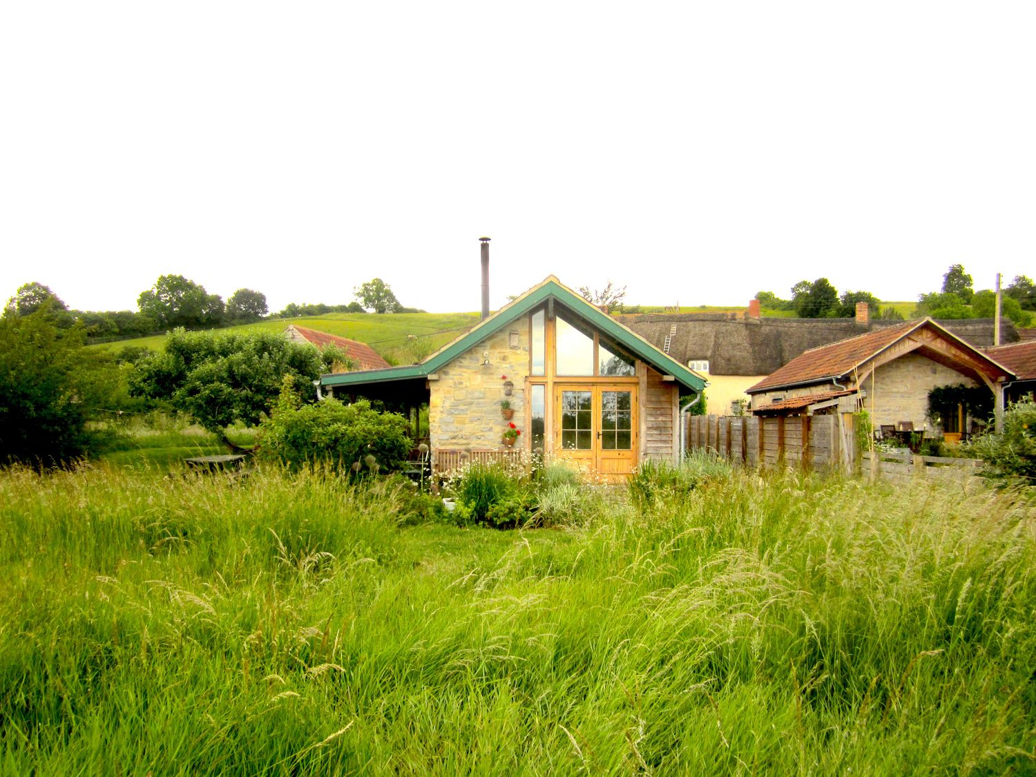 Old Cary Cottage - Somerset & Wiltshire - 1042359 - photo 1