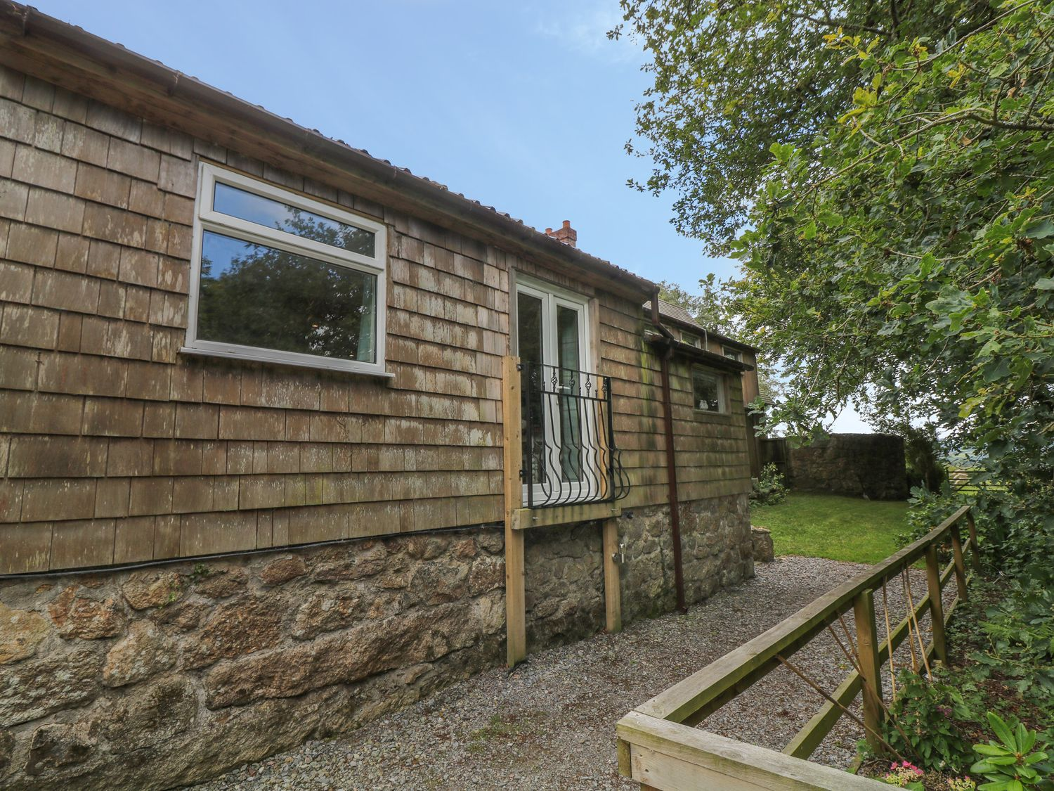Shilstone Lodge - Devon - 1042437 - photo 1