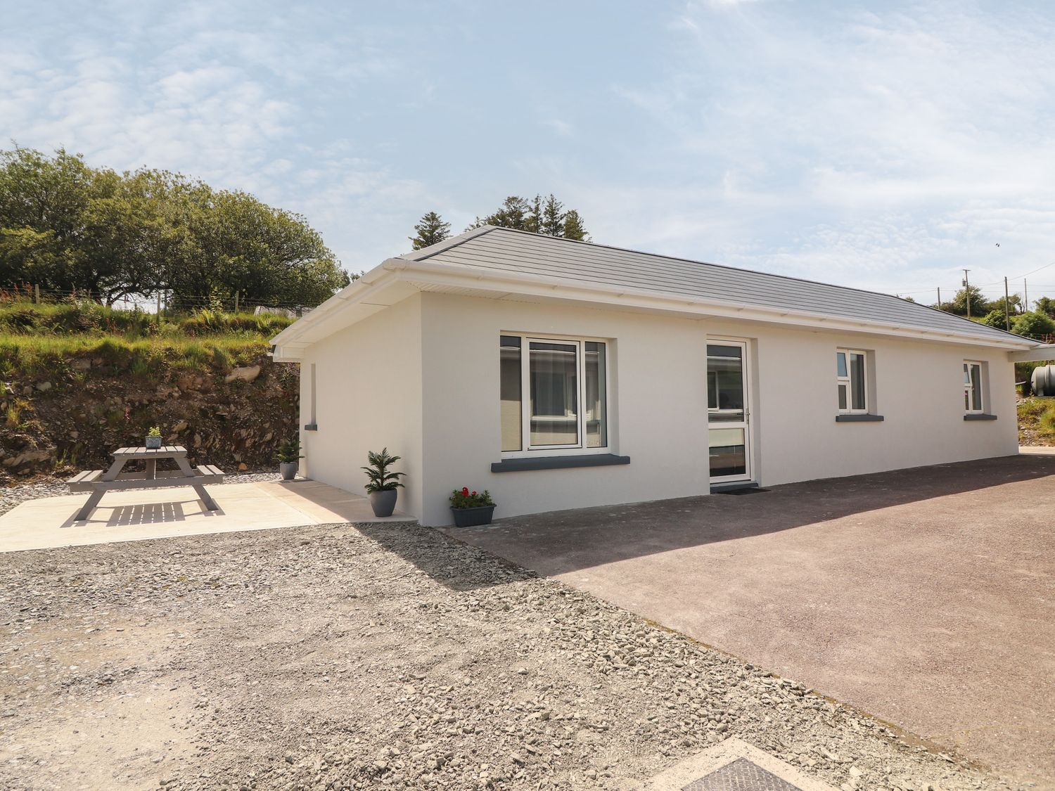 Coolnaharragill Lower Annexe - County Kerry - 1042438 - photo 1