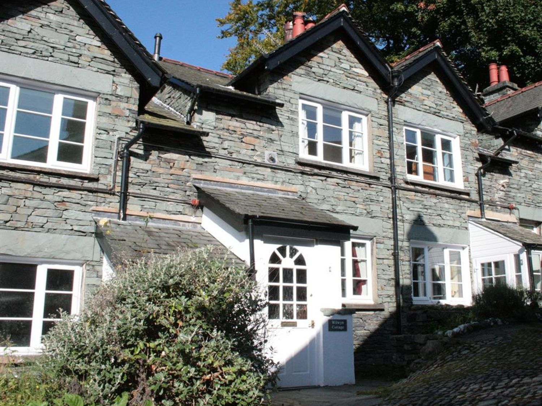 Wilwyn Cottage - Lake District - 1042479 - photo 1