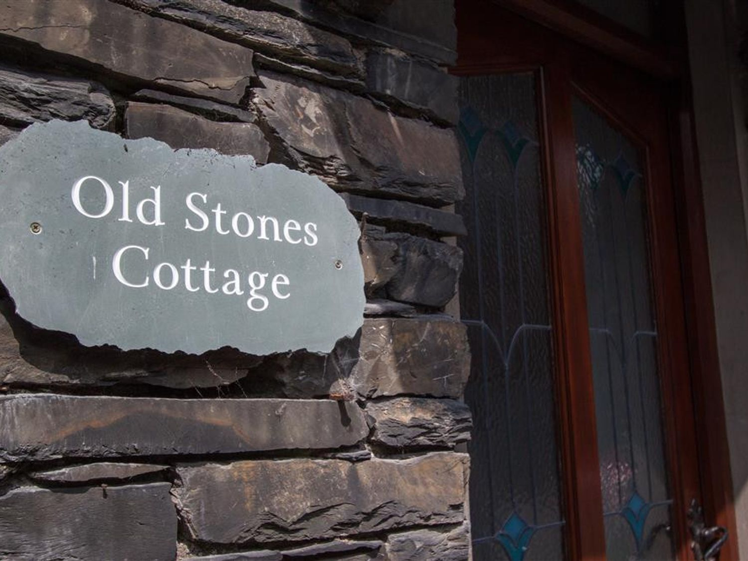 Old Stones Cottage - Lake District - 1042507 - photo 1