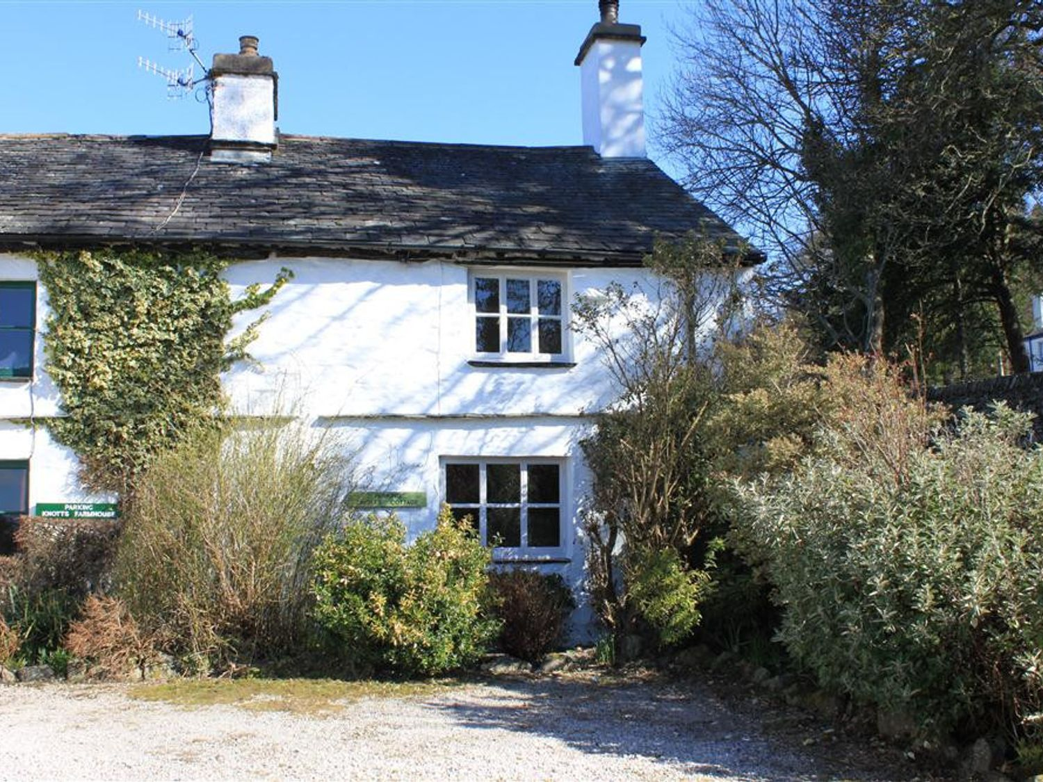 Knotts Cottage - Lake District - 1042531 - photo 1