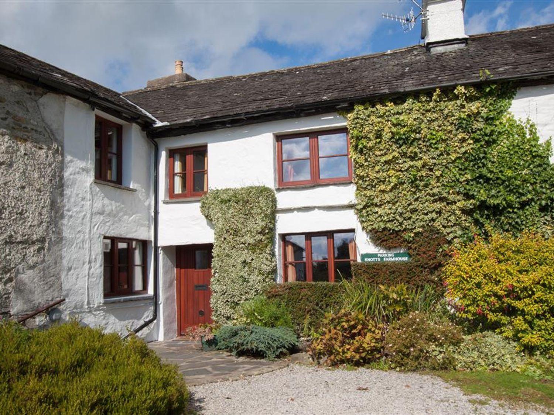 Knotts Farmhouse - Lake District - 1042540 - photo 1