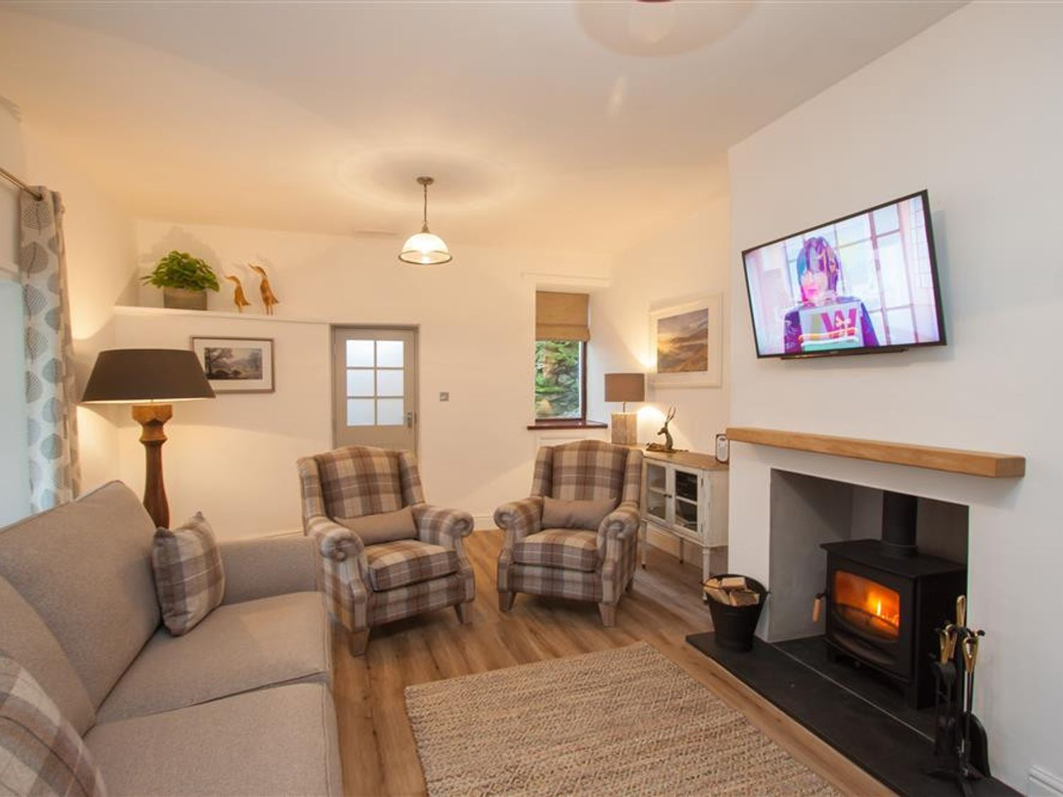 Gale House Cottage - Lake District - 1042563 - photo 1