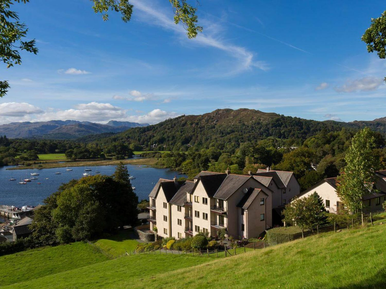 Jenkins Crag Romney Grange - Lake District - 1042570 - photo 1